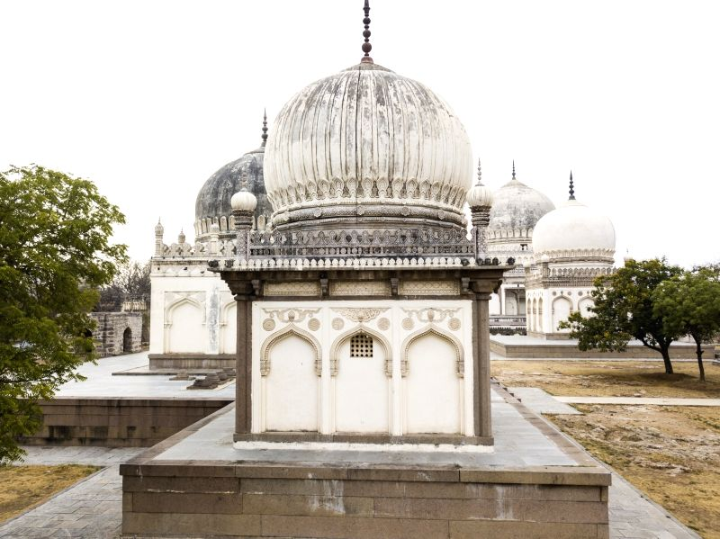 Hyderabad: The Indian Institute of Technology-Hyderabad has created a Virtual Reality (VR) experience for an oral historical narrative of Hayat Bakshi Begum, considered to be one of the most influential women rulers of medieval Deccan. This 360-degre