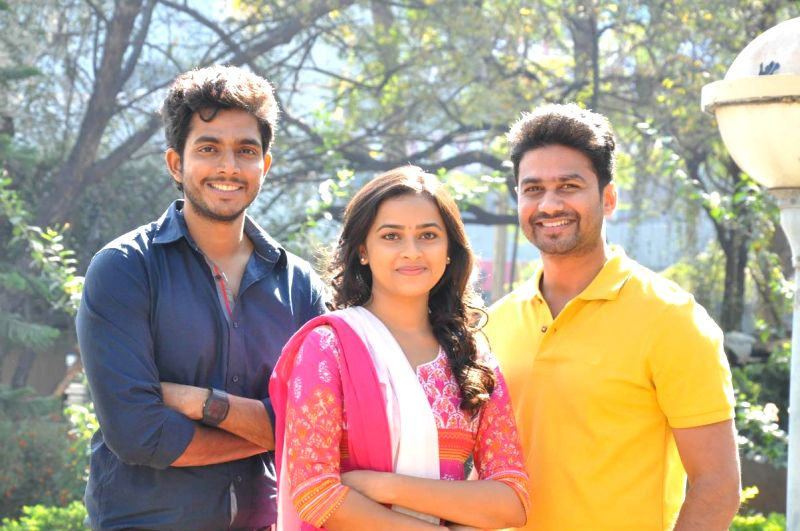 Vaaradhi Teaser launch