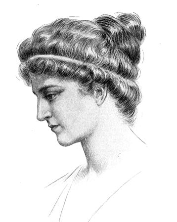 Hypatia of Alexandria, one of the rare woman philosophers of antiquity