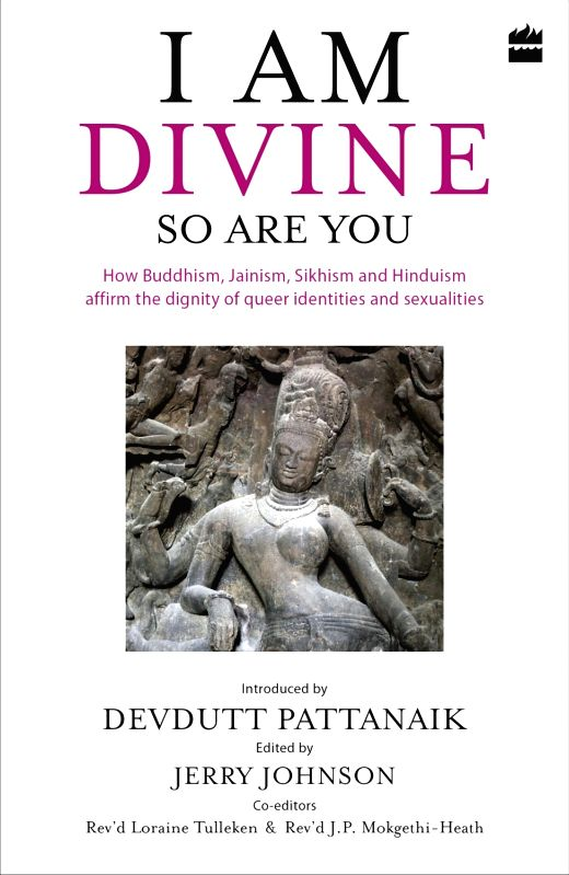 I am Divine front cover