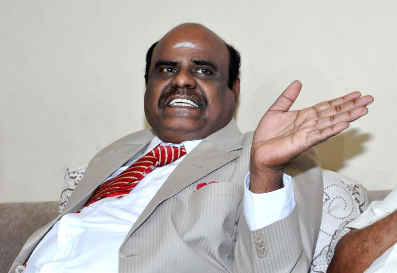 I'm happy at police complaint, expect trial to begin soon: Retd Justice Karnan