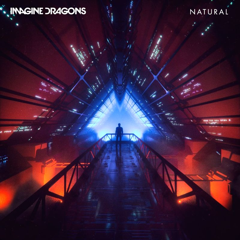 Imagine Dragons unveil their song 'Natural'.