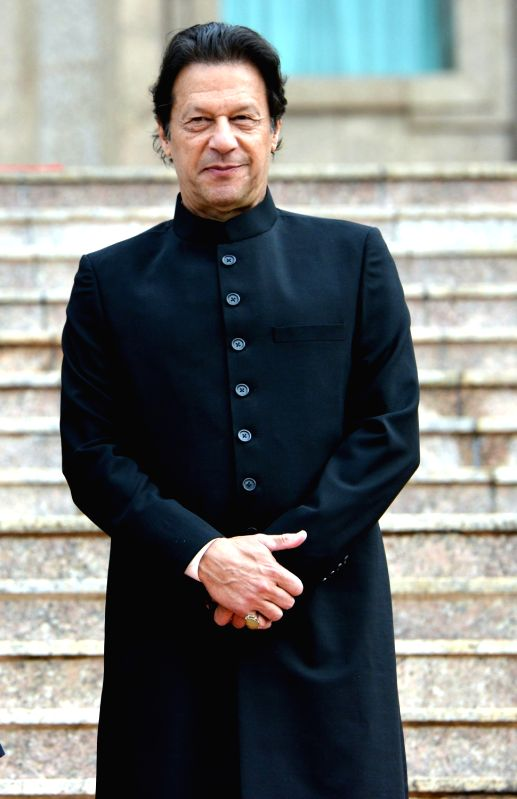 Imran Khan(Image Source: IANS)