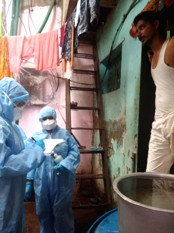 In a pat for the BrihanMumbai Municipal Corporation and Maharashtra government, the World Health Organisation (WHO) has lauded the success achieved in Dharavi – Asia's largest slum – in conquering Covid-19. The WHO Director-General Tedros A. Gh