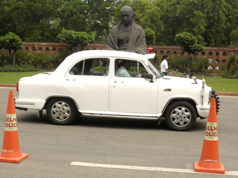 In an effort to do away with VIP culture in India, the government on Wednesday announced official vehicles of dignitaries across the countryincluding the President, the Prime Minister ...