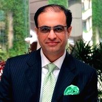 In order to spread awareness, Kapil Chopra, who served as the president of Oberoi Group for five years, joined hands with Agarwal. - Kapil Chopra