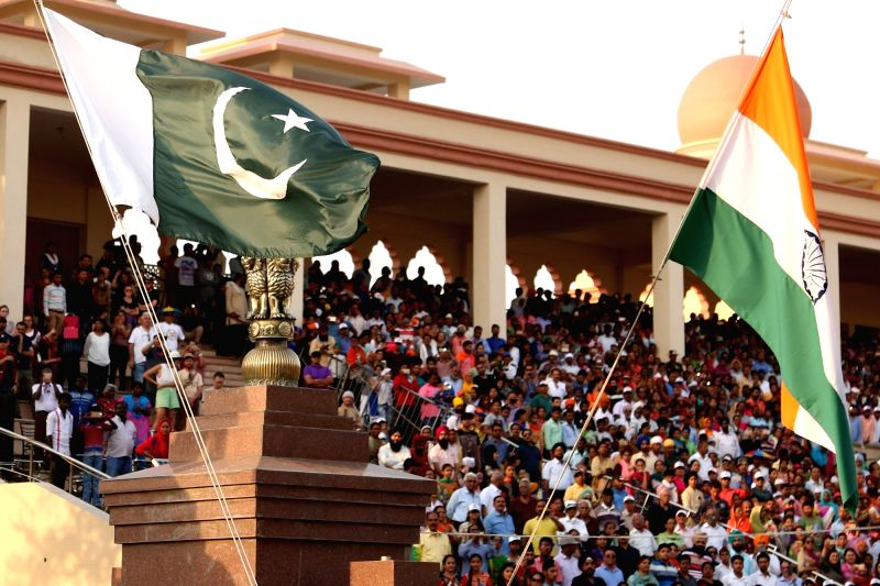 India and Pakistan will mark their respective Independence Days with events emphasising their territorial stamp on the two divided parts of Kashmir. (File Photo: IANS)