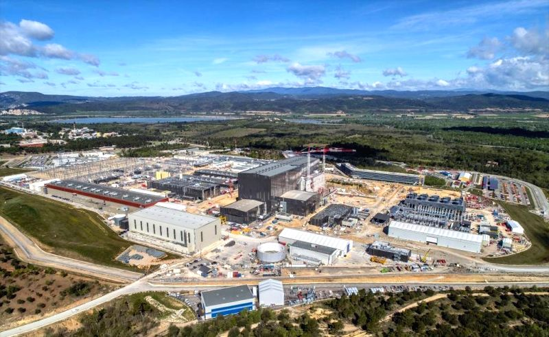 India not fulfilling in-cash contribution for ITER fusion reactor: Director-General.