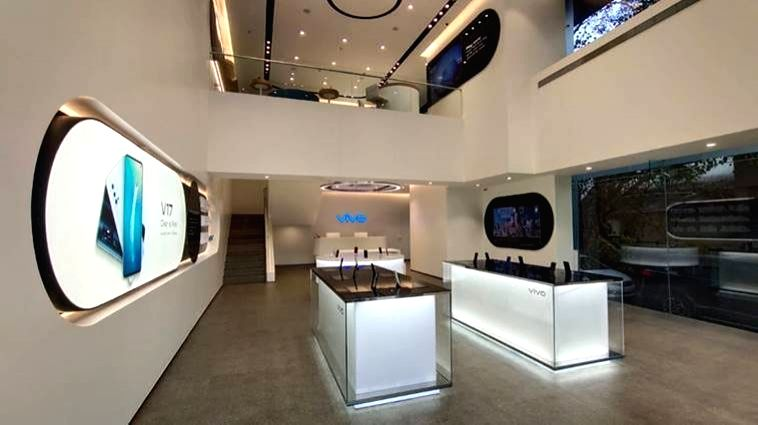 India's No 2 smartphone brand Vivo on Saturday launched an advanced and innovative experiential flagship store in Thane, Maharashtra, saying that it would open 20 more such stores in the country to offer a distinct customer experience in an offline r