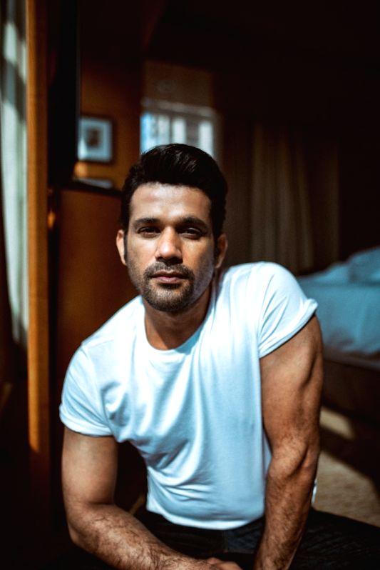 Indian actor Sohum Shah.