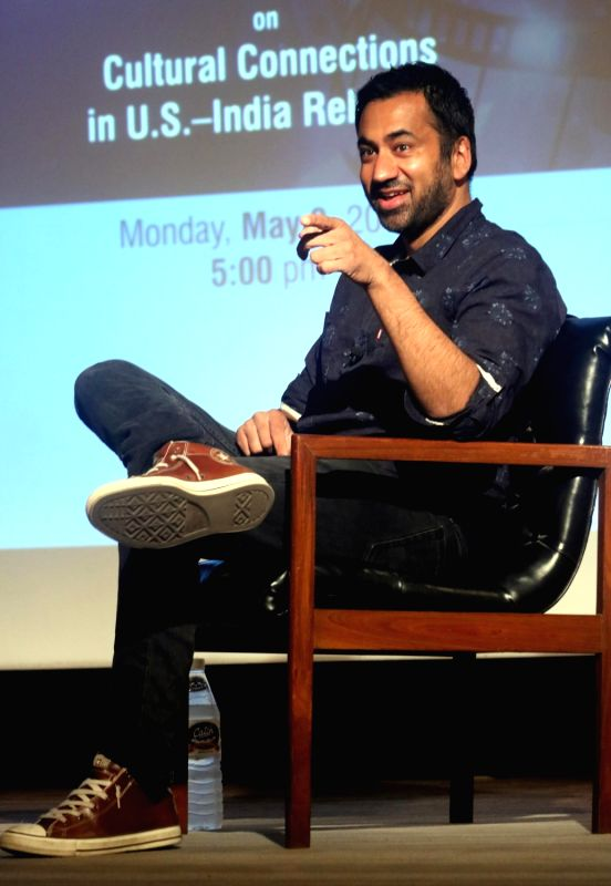 Indian-American actor Kal Penn. (File Photo: IANS) - Kal Penn