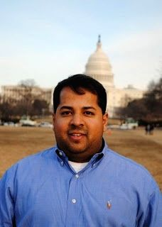 Indian American Neil Chatterjee who has been nominated to the Federal Energy Regulatory Commission by US President Donald Trump. (Photo credit: Courtesy of University of Cincinnati) - American Neil Chatterjee