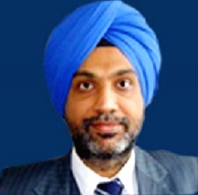 Indian diplomat Amandeep Gill has been appointed executive director of the United Nations High-Level Panel on Digital Cooperation