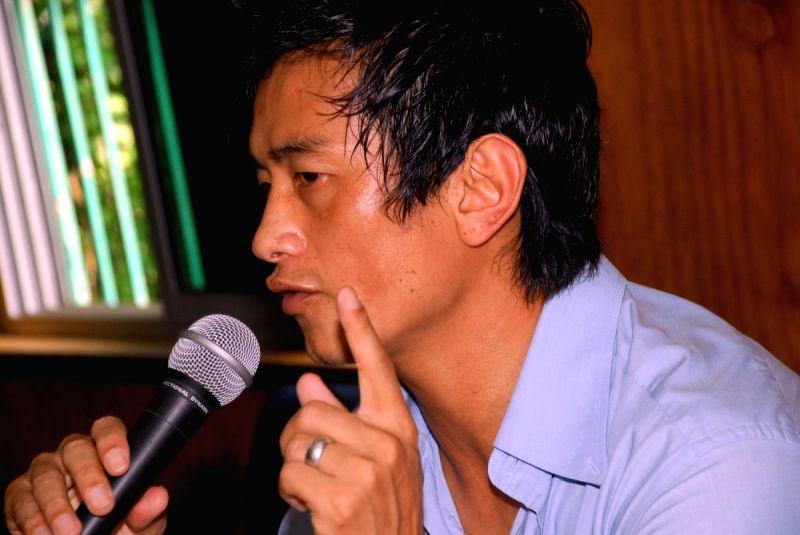 Baichung bhutia wife sexual dysfunction