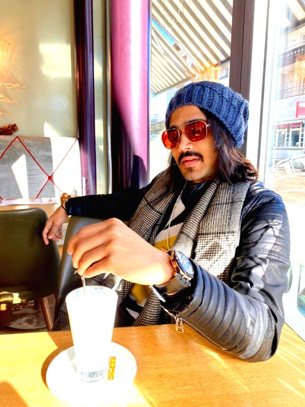 Indian YouTube star Bhuvan Bam has attended the latest edition of World Economic Forum  (WEF) in Davos. From taxes to climate change and gender equality, he touched  upon  several subjects which were addressed by world leaders at the forum.