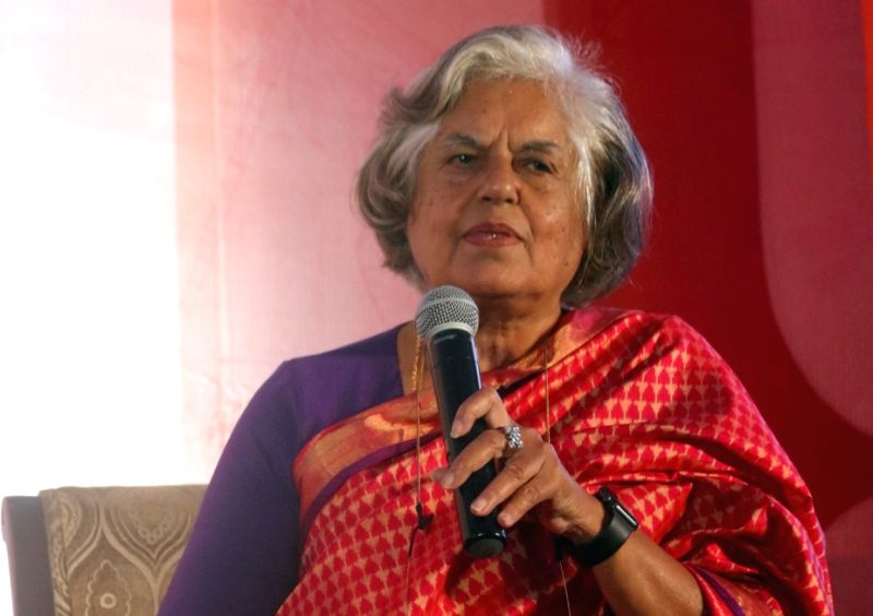 Indira Jaising. (File Photo: IANS)