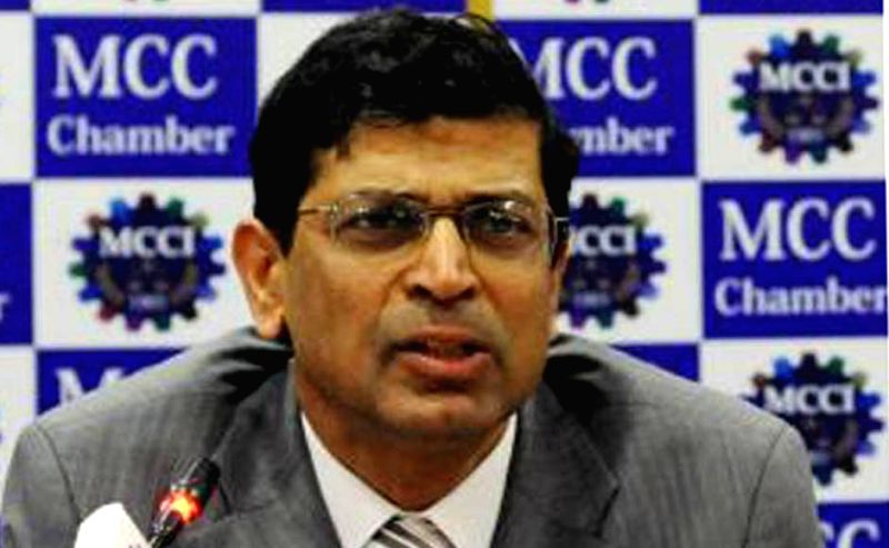 Insolvency & Bankruptcy Board of India Chairman M.S.Sahoo