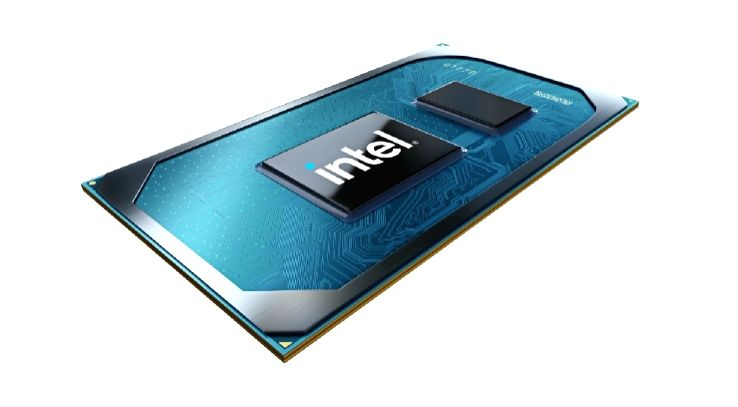 Intel brings 11th Gen Core chips to Chromebooks.