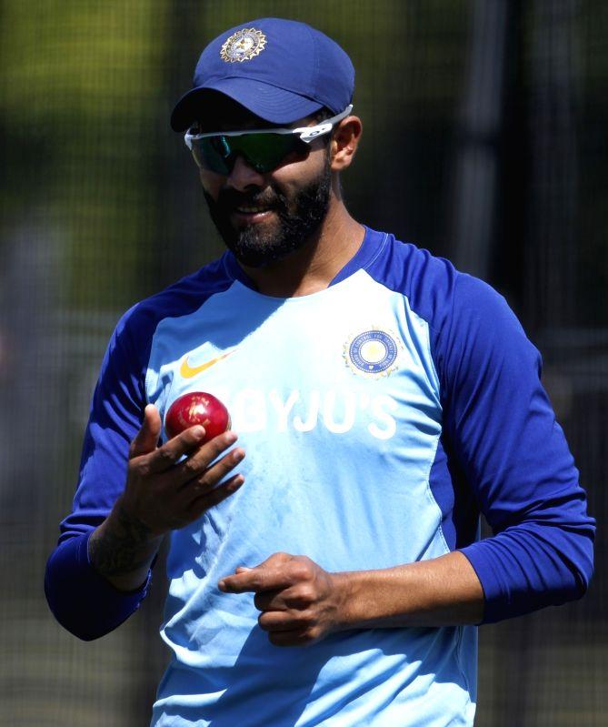 IPL: Jadeja 1st to score 2K runs & scalp 110 wickets