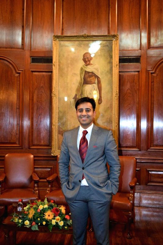 IPS Amit Lodha.