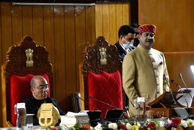 IT based PRISM begin to give info to the MPs round-the-clock : LS Speaker.