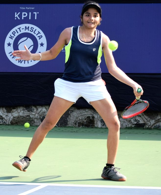ITF WTT Cup tennis: Tejasvi in final round of qualifying