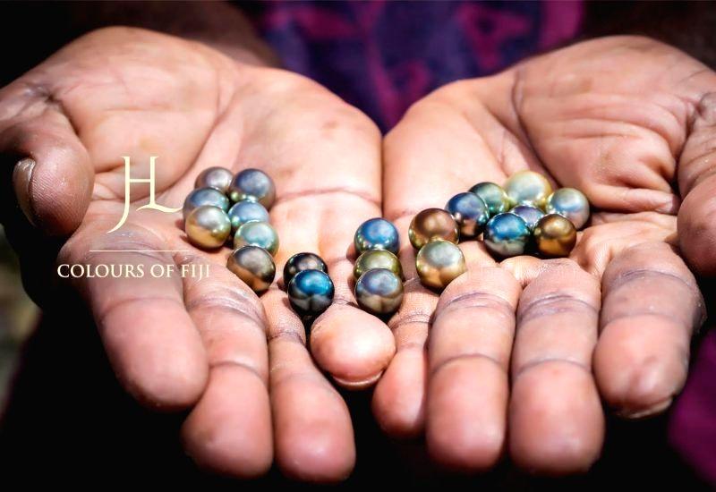 J. Hunter Pearls Fiji.