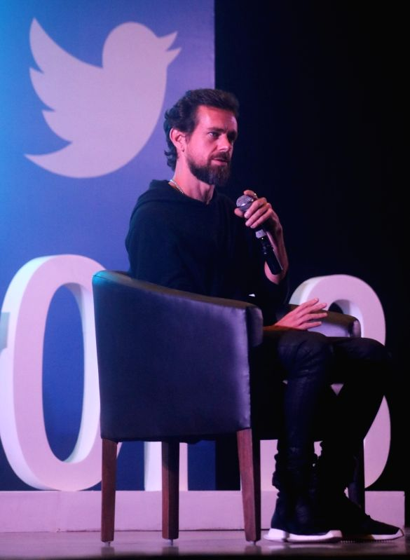 Jack Dorsey puts his 1st tweet on sale, bid reaches Rs 2 cr