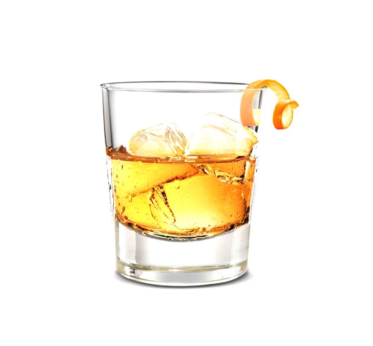 Jack's Old Fashioned No 7