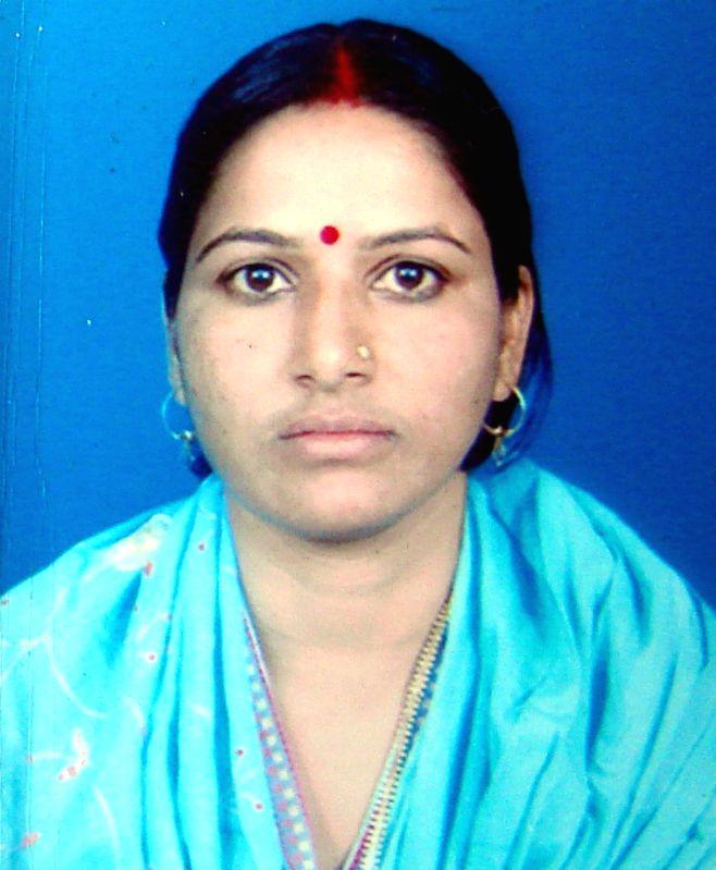 Janata Dal-United (JD-U) legislator Manorma Devi. (File Photo: IANS)