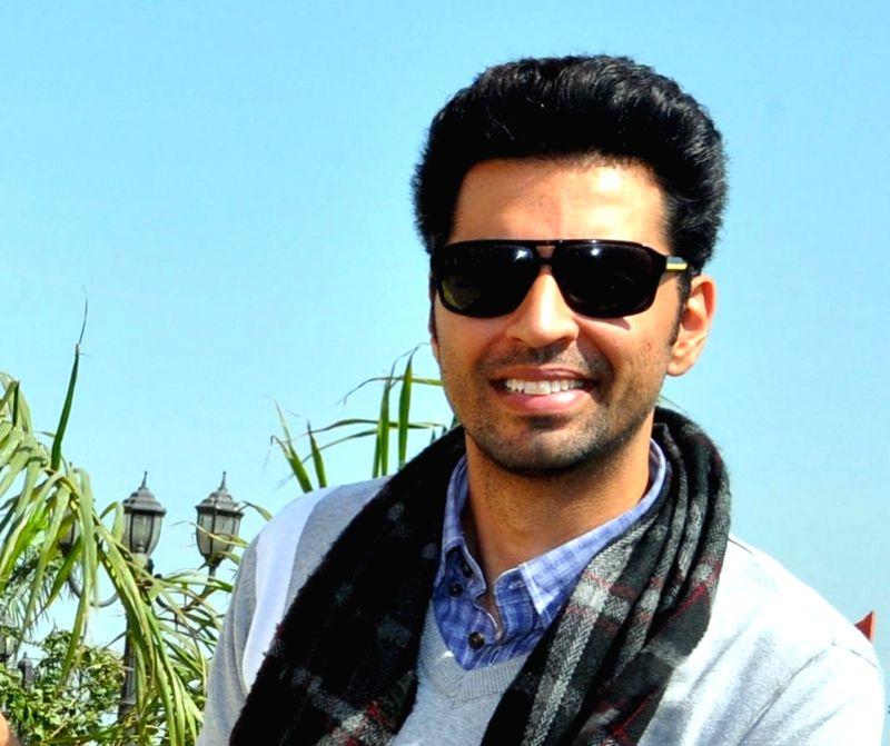 :Jashan Singh. (File Photo: IANS).