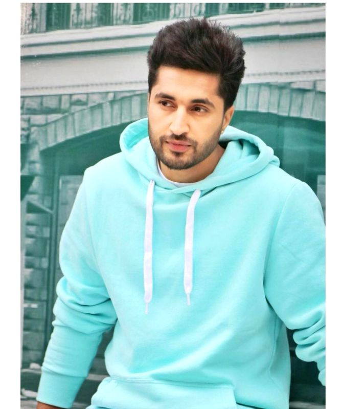 Jassie Gill: Music video culture helps Punjabi singers get film roles.