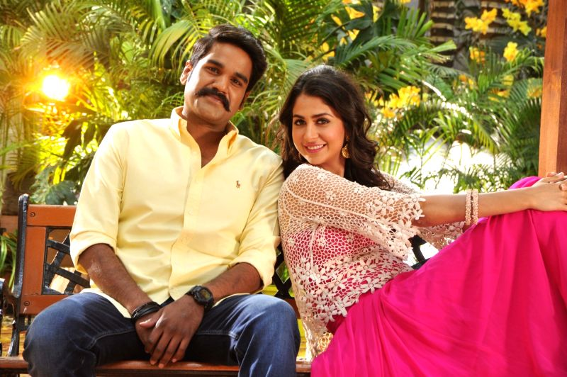 Jayadev movie stills.
