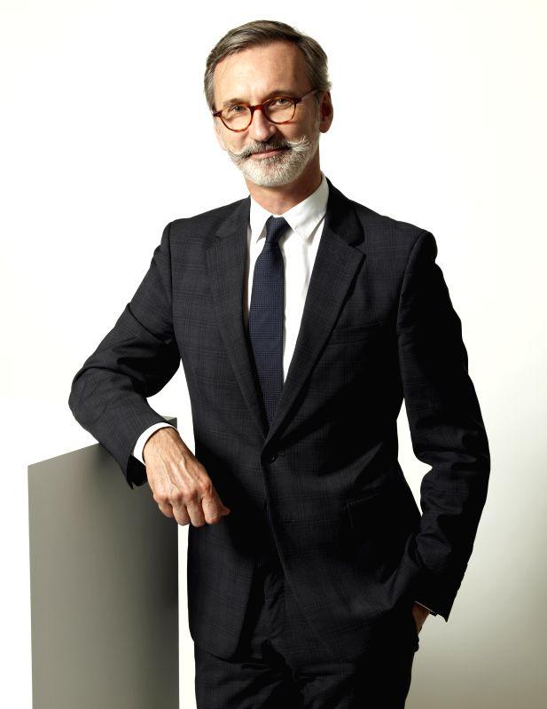 Jean Cassegrain (CEO, Longchamp