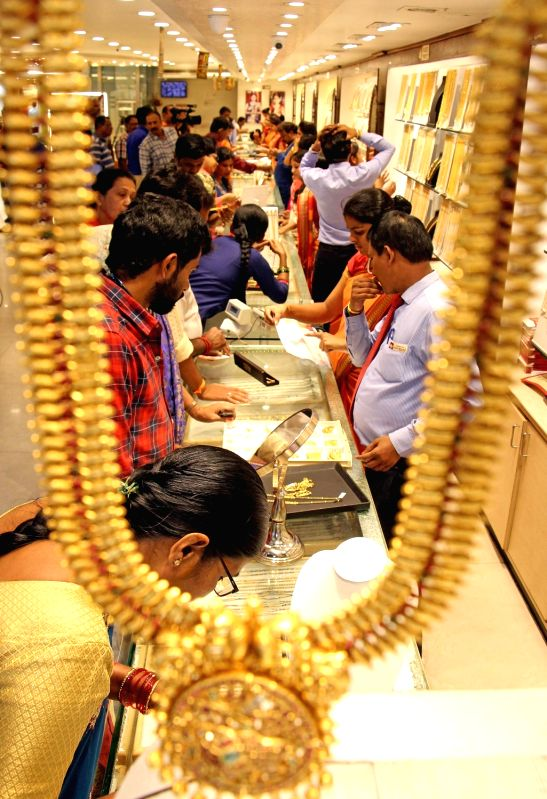 Jewellers and gold traders in Jaipur have expressed concern on the Union Budget 2019 increasing the customs duty on gold and precious metals from 10 per cent to 12.5 per cent.