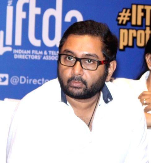 Jogira Sara Ra Ra! a special film for Nawazuddin, Kushan Nandy post lockdown