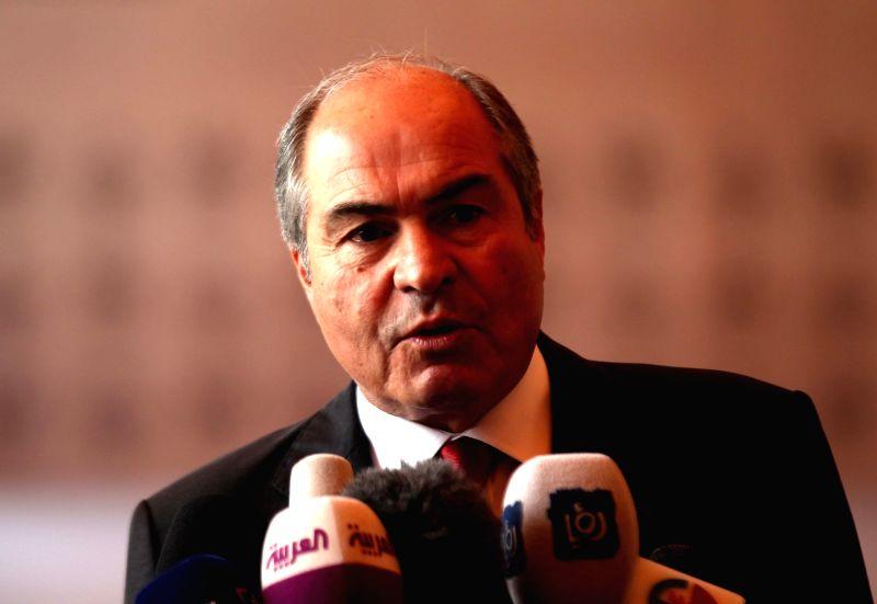 Jordan Prime Minister Hani Al Mulqi. (File Photo: IANS) - Hani A