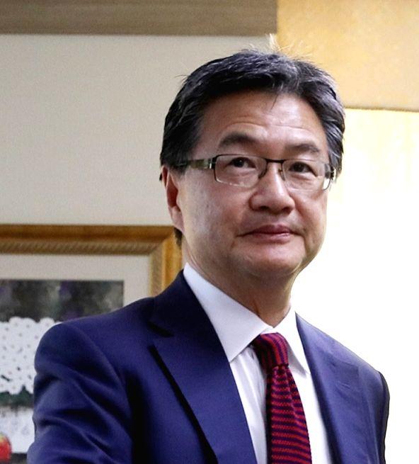 Joseph Y. Yun. (File Photo: IANS)