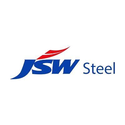 JSW Steel. (Photo: Twitter/@jswsteel)(Image Source: IANS News)