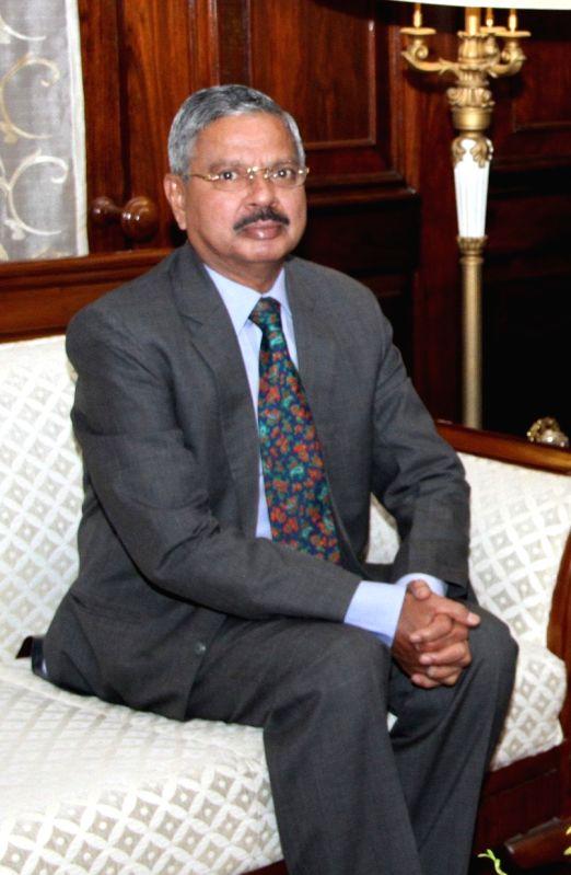 Justice H.L. Dattu. (File Photo: IANS)
