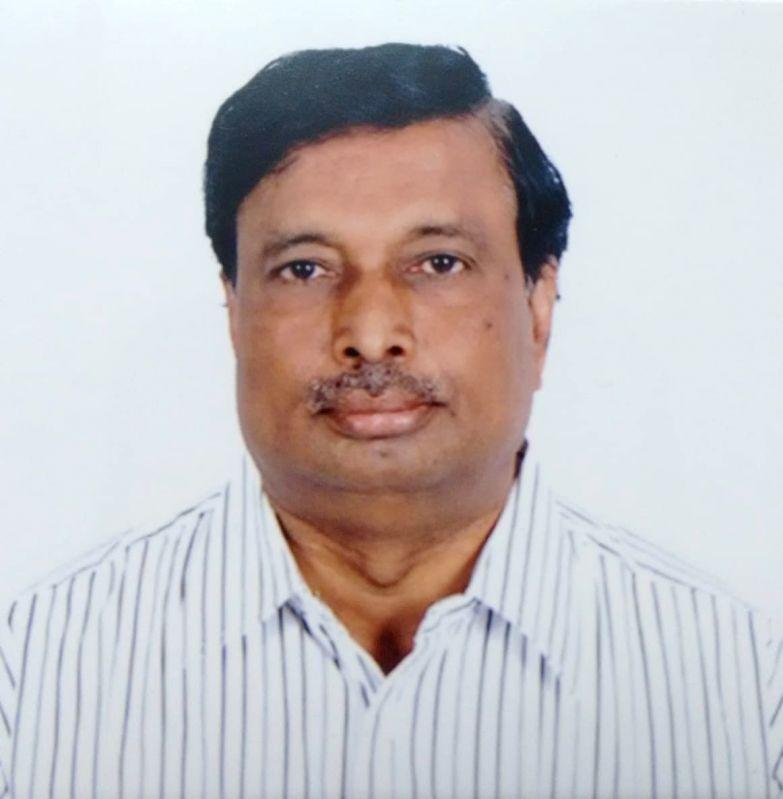 K. Narayan