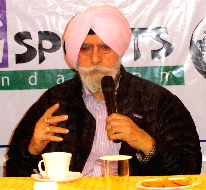 K.P.S. Gill no more . (File Photo: IANS)