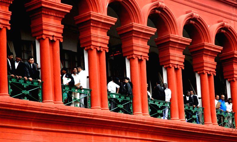 Karnataka High Court. (File Photo: IANS)