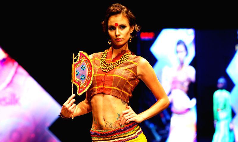 Tgif Nepal Fashion Week