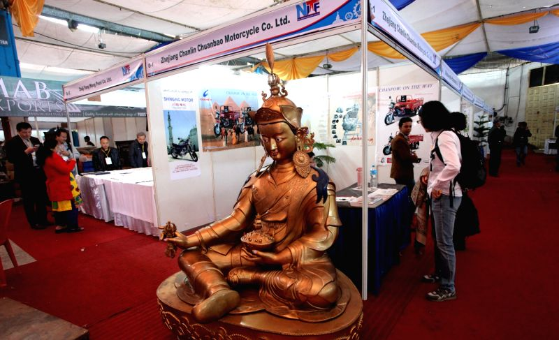 international trade and nepal Nepal international trade fair is a 5 day event being held from 8th march to 12th march 2018 at the bhrikutimandap exhibition hall in kathmandu, nepal.