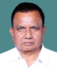KC Patel. (File Photo: IANS)