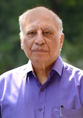 I Have Aged But Not My Perspective Or Writing Keki N Daruwalla 217798 on Latest Writing A Press Release