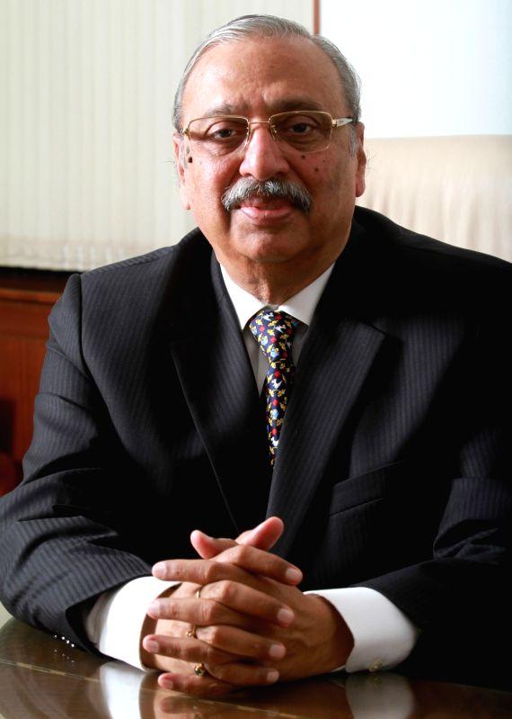 Kent CMD Mahesh Gupta. - Mahesh Gupta