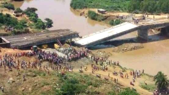 Kenya bridge collapse probe against Chinese company continues.