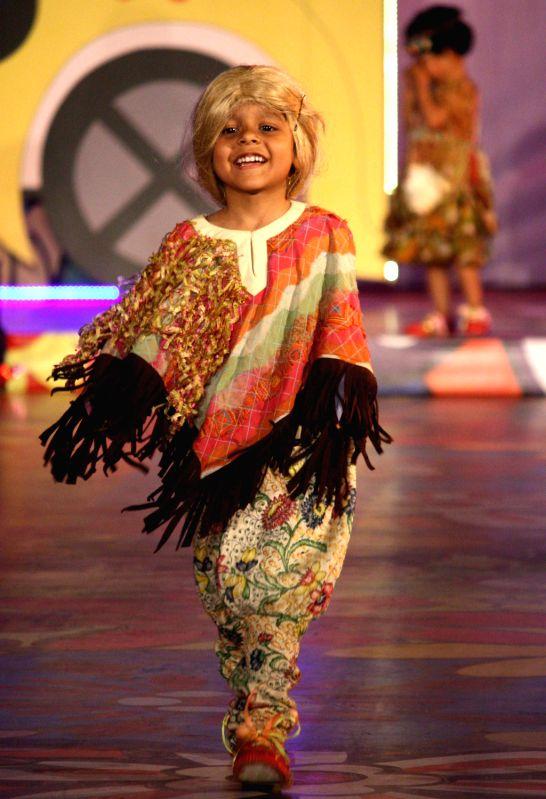 Ritu Beri's The Baby Beri Show